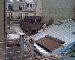 Bordeau Couverture - Beaumont-sur-Oise - Couverture