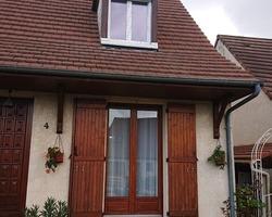 Bordeau Couverture - Beaumont-sur-Oise - Fenêtre PVC